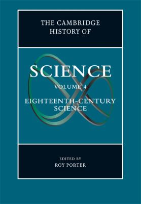 Eighteenth Century Science   2001 9780521572439 Front Cover