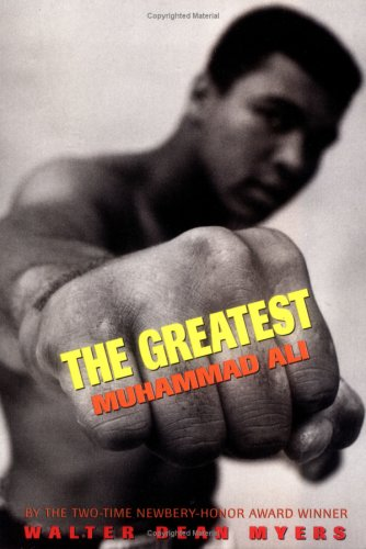 Greatest Muhammad Ali  2000 edition cover