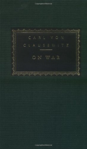 On War   1993 edition cover