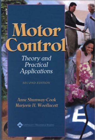 Motor Control Theory and Practical Applications 2nd 2001 (Revised) edition cover
