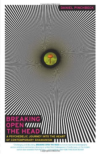 Breaking Open the Head A Psychedelic Journey into the Heart of Contemporary Shamanism N/A edition cover