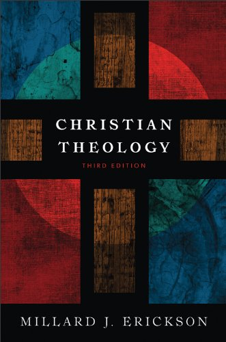 Christian Theology  3rd 2013 9780801036439 Front Cover