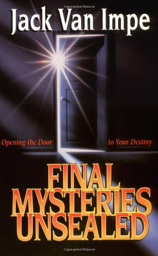 Final Mysteries Unsealed  1998 edition cover