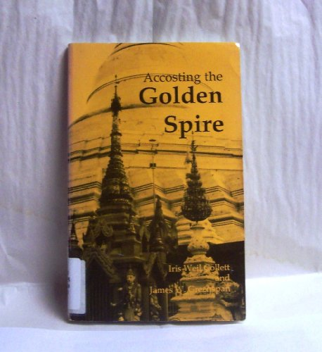 Accosting the Golden Spire 1st edition cover