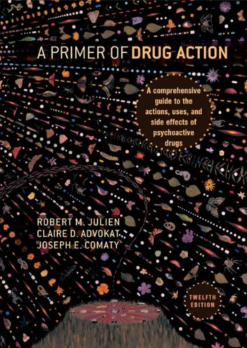 Primer of Drug Action  12th 2011 (Revised) edition cover
