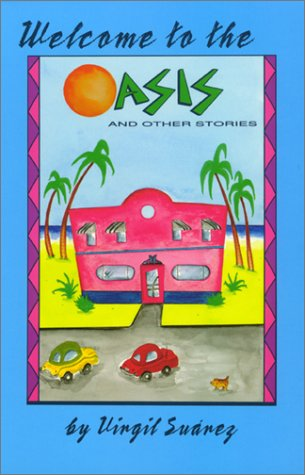 Welcome to the Oasis and Other Stories  N/A edition cover