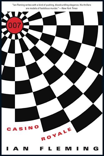 Casino Royale  Unabridged edition cover