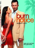Burn Notice: Season 1 System.Collections.Generic.List`1[System.String] artwork