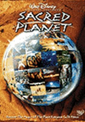 Sacred Planet System.Collections.Generic.List`1[System.String] artwork