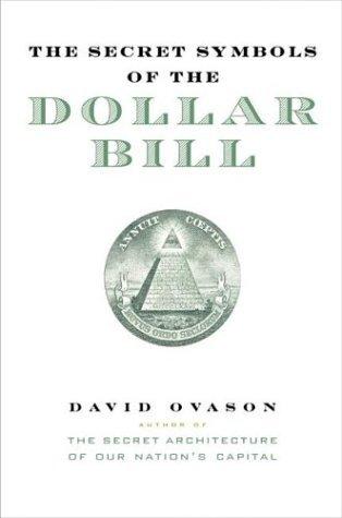 Secret Symbols of the Dollar Bill   2003 9780060530440 Front Cover