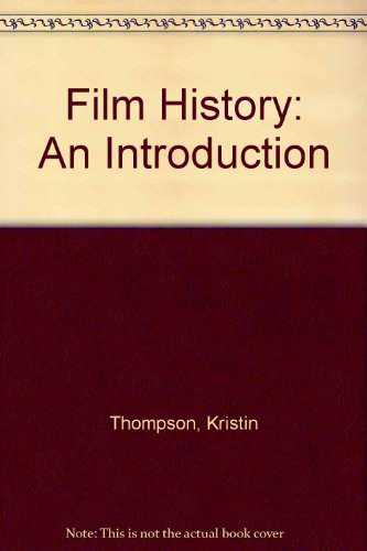 Looseleaf for Film History: an Introduction  3rd 2010 9780077527440 Front Cover