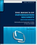 Basics of Information Security Understanding the Fundamentals of InfoSec in Theory and Practice 2nd 2014 edition cover