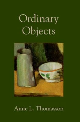 Ordinary Objects   2010 edition cover