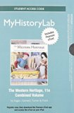 Western Heritage  11th 2013 edition cover