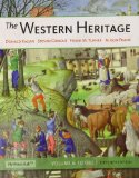 Western Heritage Volume A 11th 2014 edition cover