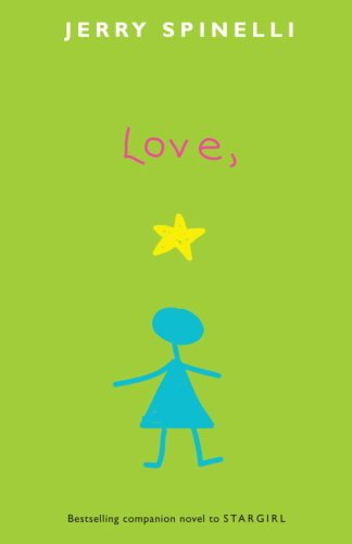 Love, Stargirl  N/A edition cover