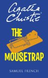 The Mousetrap:   2012 edition cover