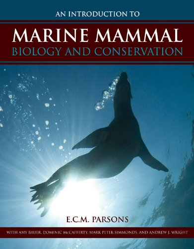 Introduction to Marine Mammal Biology and Conservation   2013 (Revised) edition cover