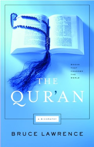 Qur'an   2008 edition cover