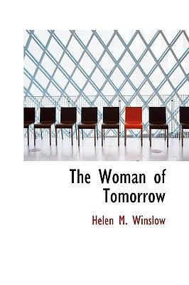 Woman of Tomorrow  N/A edition cover
