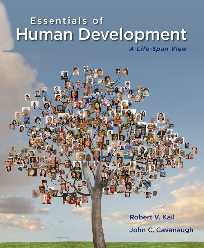 Essentials of Human Development A Life-Span View  2014 9781133943440 Front Cover