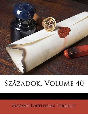 Sz�zadok  N/A edition cover
