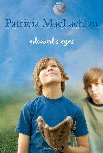 Edward's Eyes  N/A edition cover