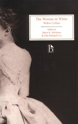 Woman in White   2006 edition cover