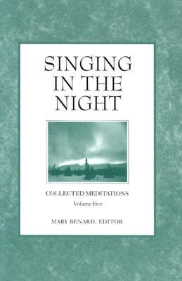 Singing in the Night   2004 9781558964440 Front Cover