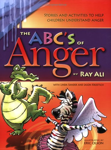 ABC's of Anger   2006 edition cover