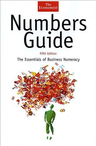 Numbers Guide The Essentials of Business Numeracy 5th 2003 edition cover