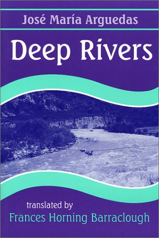 Deep Rivers   1978 edition cover