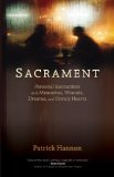 Sacrament Personal Encounters with Memories, Wounds, Dreams, and Unruly Hearts  2014 edition cover