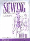 Patterns for Sewing for the Apparel Industry  2nd 2013 edition cover