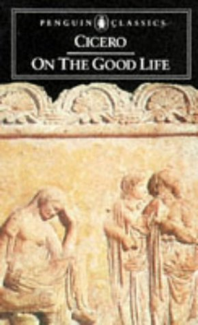 On the Good Life   1971 edition cover