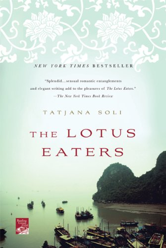Lotus Eaters  N/A edition cover