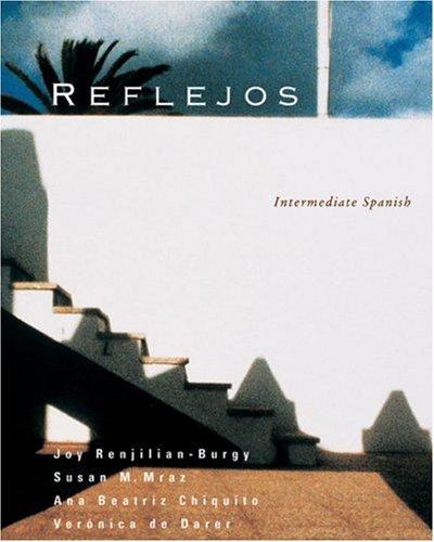 Reflejos   2004 edition cover