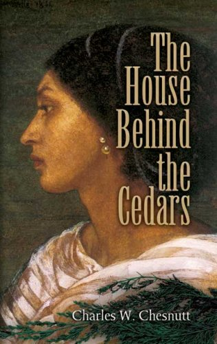 House Behind the Cedars   2007 edition cover