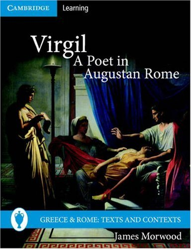 Virgil, a Poet in Augustan Rome   2007 edition cover