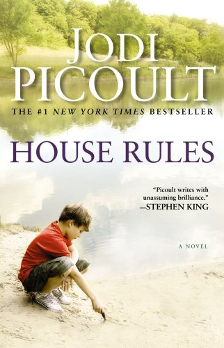 House Rules   2010 edition cover