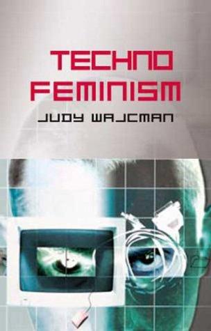 TechnoFeminism   2004 edition cover