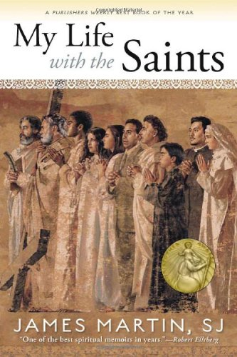 My Life with the Saints  N/A edition cover