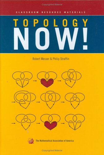 Topology Now!   2006 edition cover