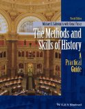 The Methods and Skills of History: A Practical Guide  2014 edition cover