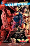 Justice League - Trinity War   2014 9781401249441 Front Cover