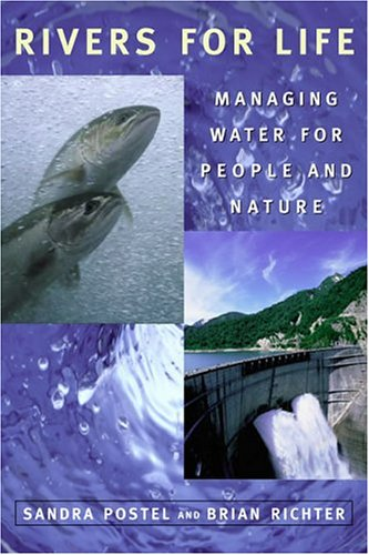 Rivers for Life Managing Water for People and Nature  2003 edition cover