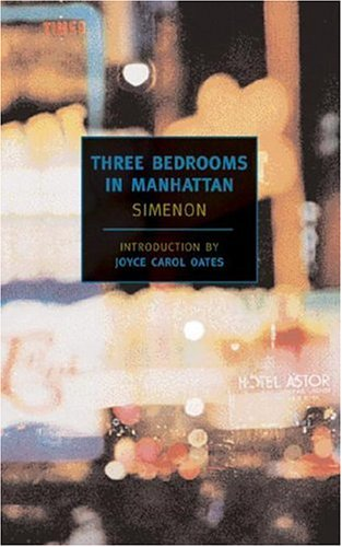 Three Bedrooms in Manhattan   2003 edition cover