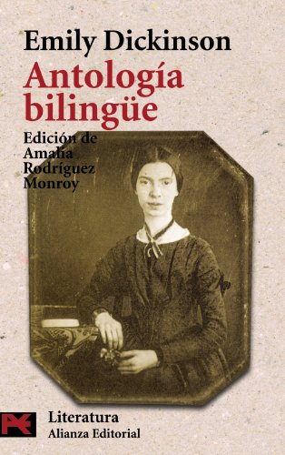Antologia Bilingue:  2005 edition cover