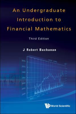 Undergraduate Introduction to Financial Mathematics  3rd 2012 edition cover