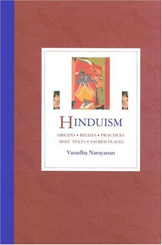 Hinduism   2004 edition cover